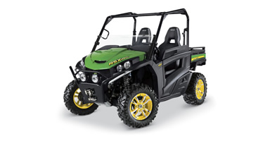 Utility Vehicles (UTV)