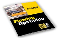 Plowing Tips<br/><br/>