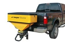 Tailgate Spreaders